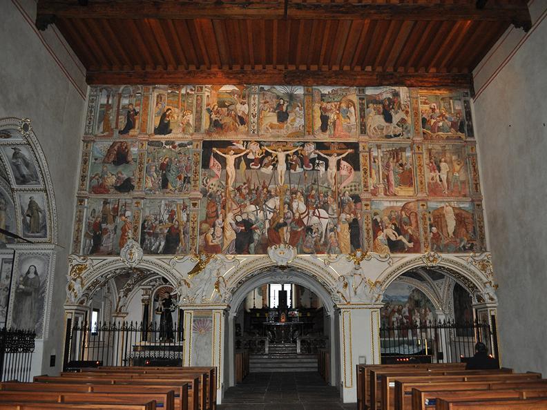 Image 2 - Chiesa di Santa Maria delle Grazie