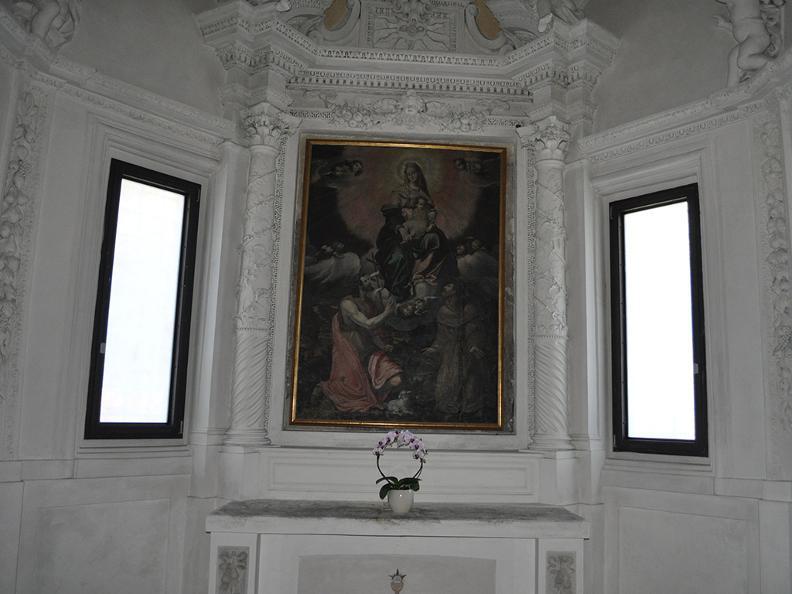 Image 5 - Kirche Santa Maria delle Grazie