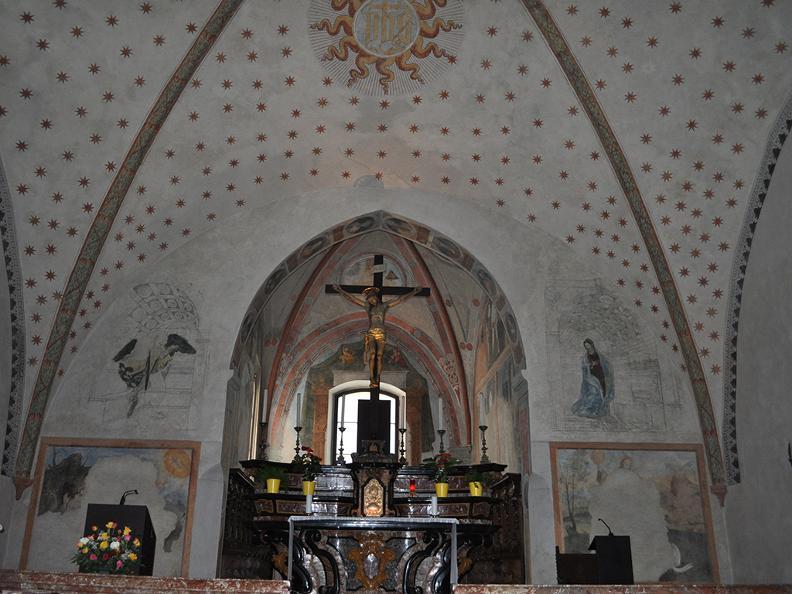 Image 7 - Chiesa di Santa Maria delle Grazie