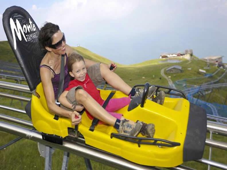 Image 4 - Alpine Coaster Bob Tamaro