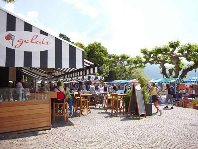 Image 2 - Il mercato di Ascona