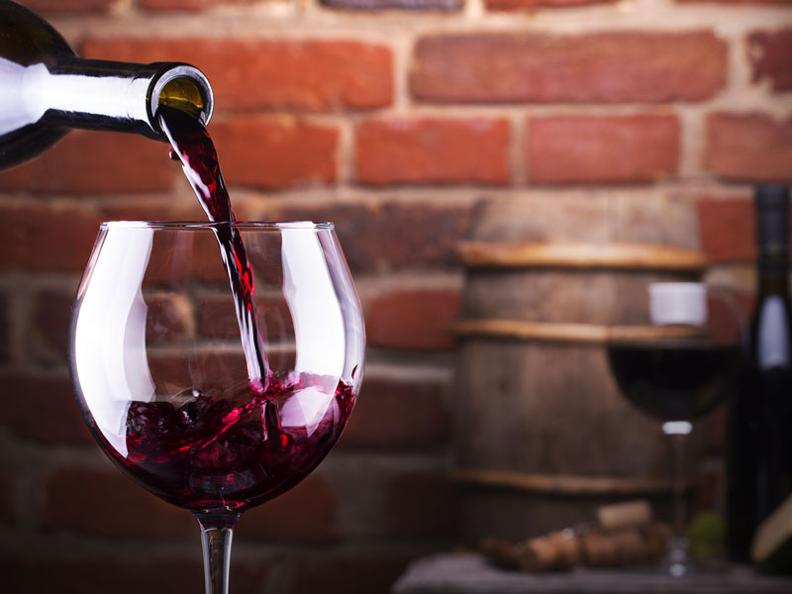 Image 0 - Lake Como Wine Festival