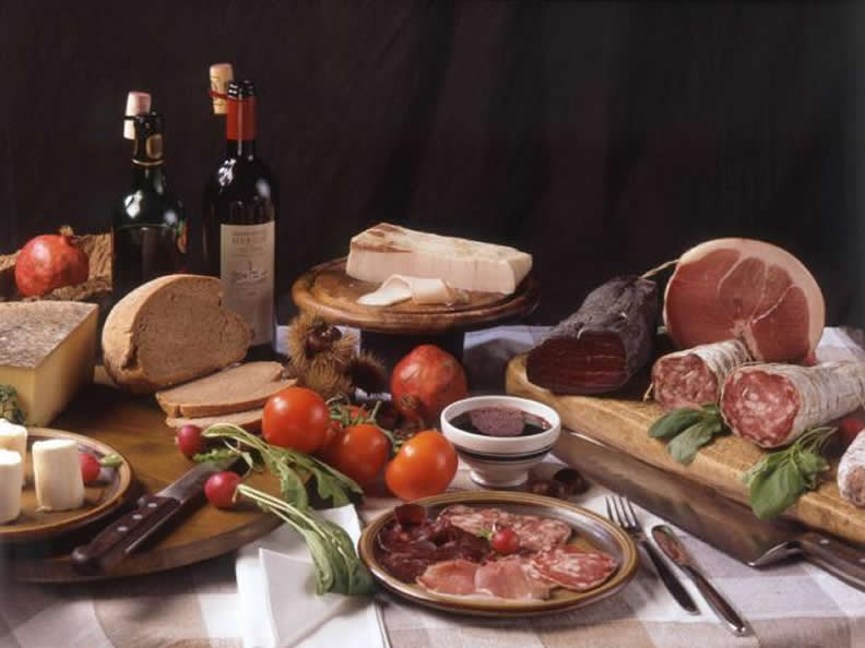 Image 0 - The typically Ticino Cuisine