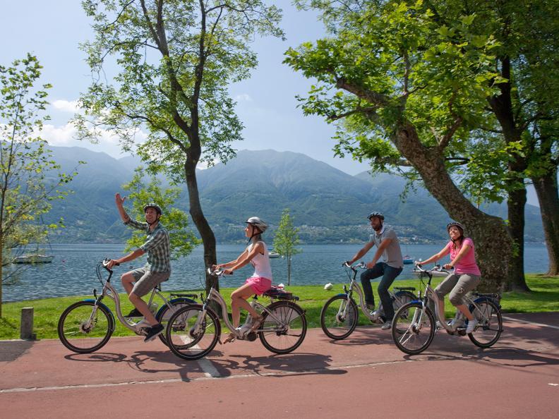 Image 0 - Lago Maggiore Bike Emotions