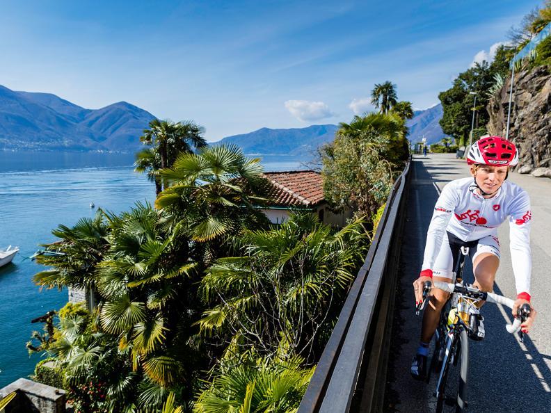 Image 1 - Lago Maggiore Bike Emotions