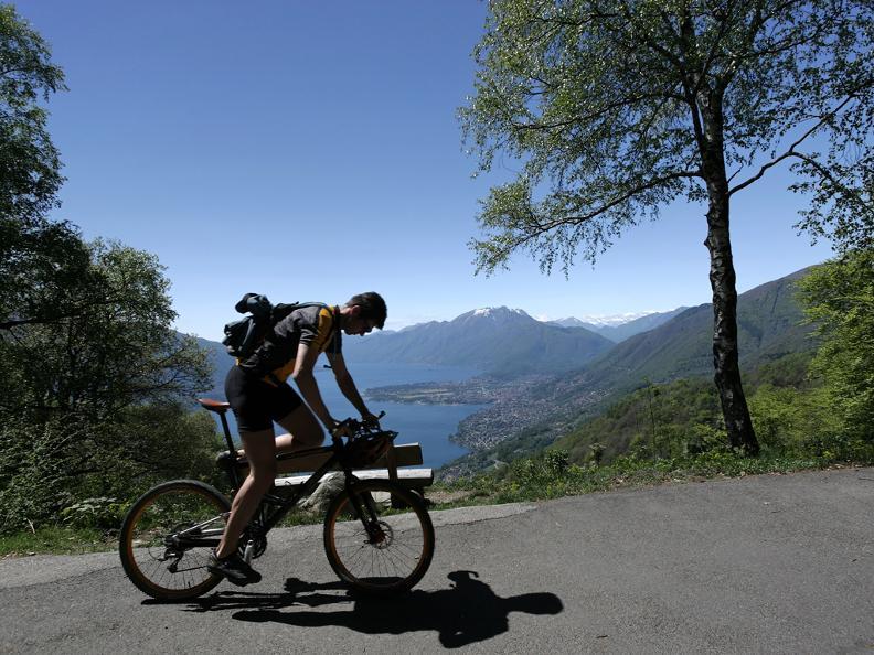 Image 2 - Lago Maggiore Bike Emotions