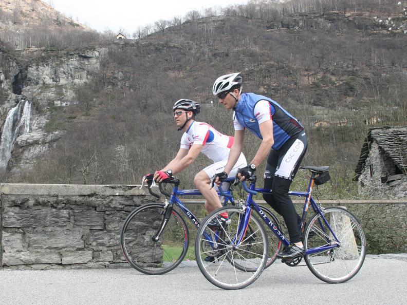 Image 3 - Lago Maggiore Bike Emotions