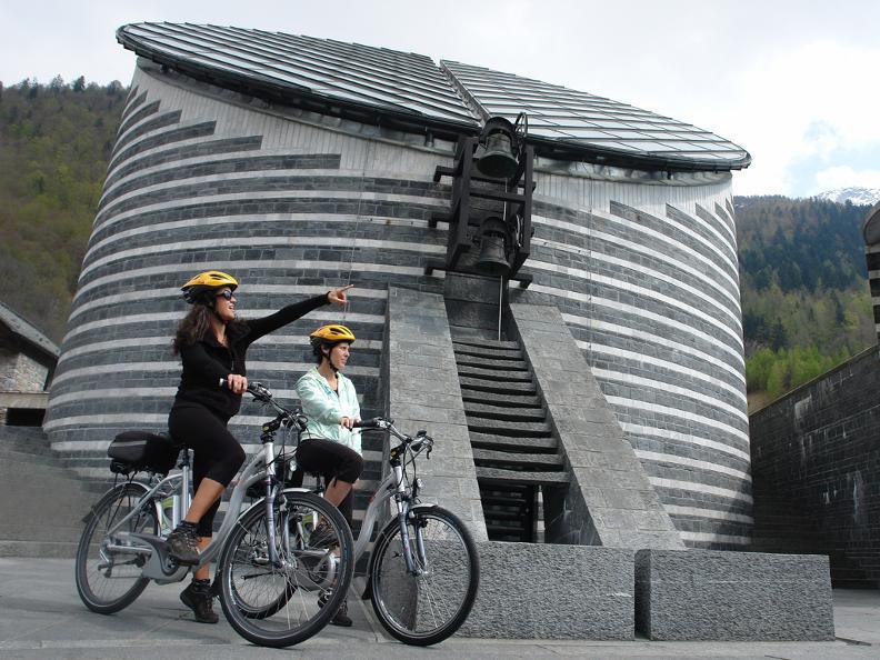 Image 4 - Lago Maggiore Bike Emotions