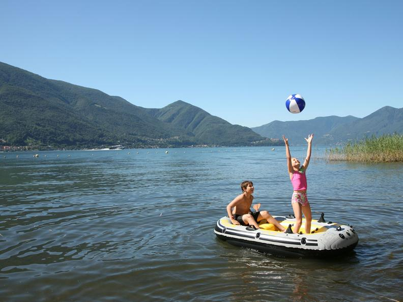 Image 3 - Lake View Locarno