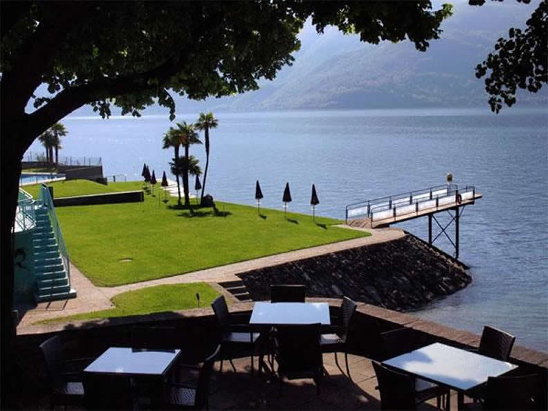 Image 2 - Lido of Brissago
