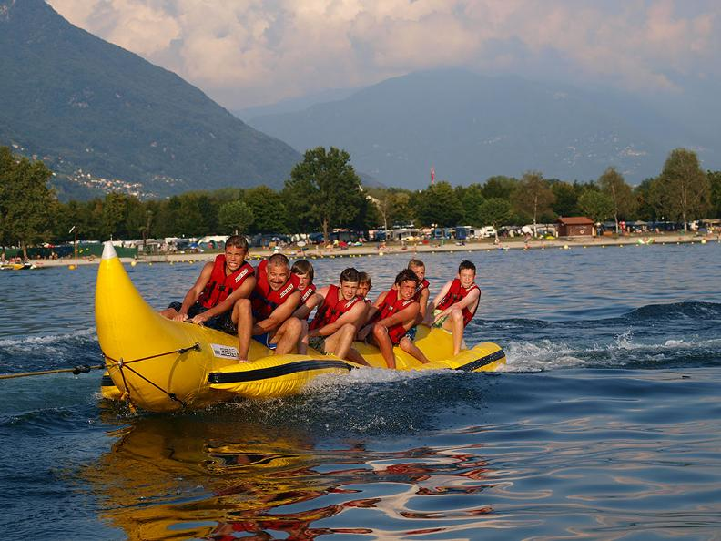 Image 0 - Watersports.ch - Tenero