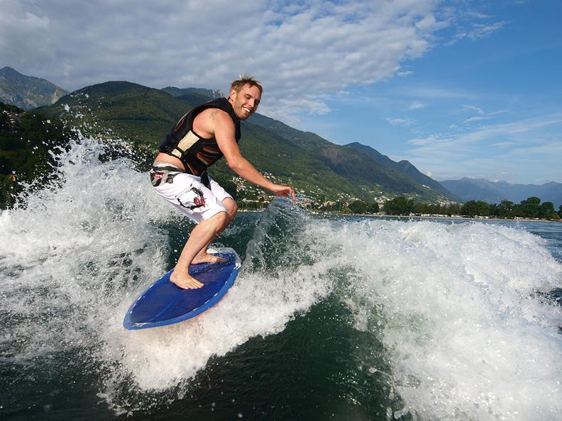 Image 1 - Watersports.ch - Tenero