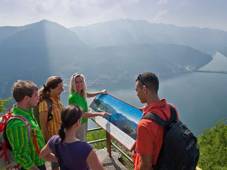 Image 0 - Monte San Salvatore - Swissminiatur - Lago di Lugano