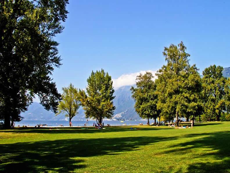 Image 2 - Locarno-Ascona-Monte Verità