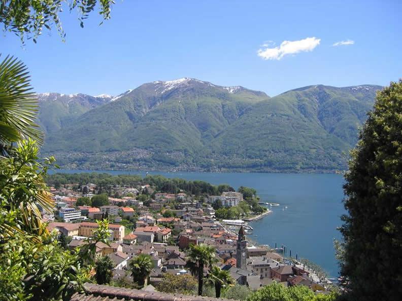 Image 3 - Locarno-Ascona-Monte Verità