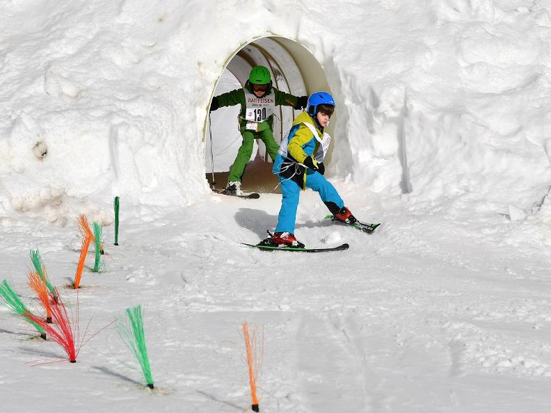 Image 1 - Ski resort Airolo-Lüina
