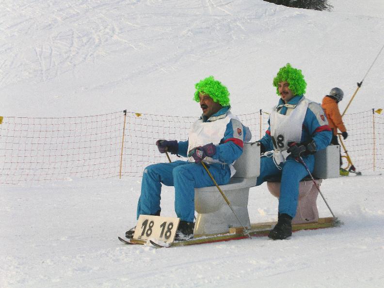 Image 6 - Skier à Airolo-Lüina
