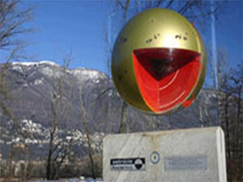 Image 1 - Planet's way Locarno | Locarno - Tegna