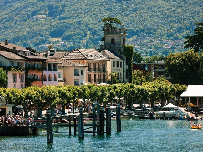Image 1 - Ascona - Losone - Arcegno