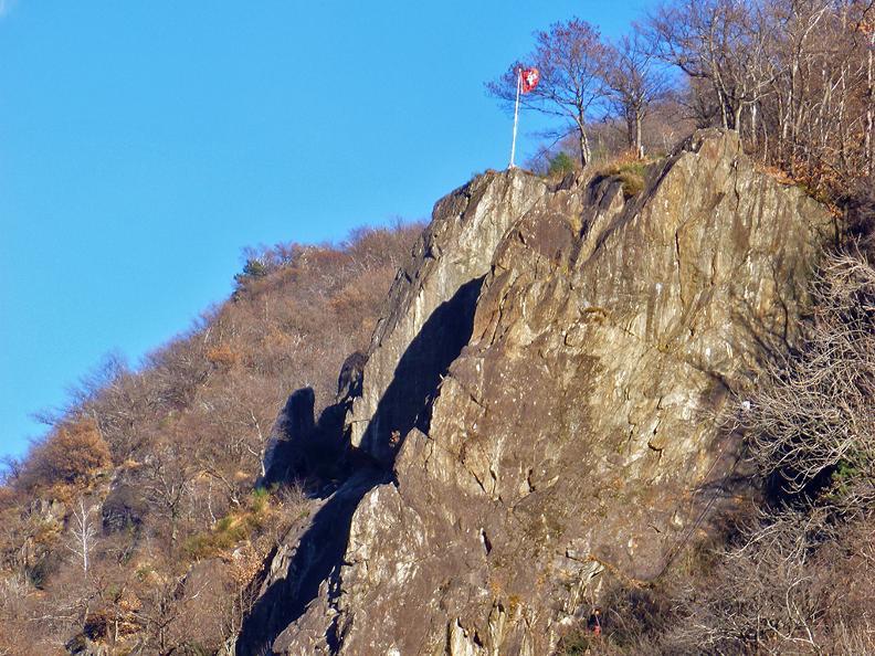 Image 0 - Climbing wall San Paolo - Casa della Montagna