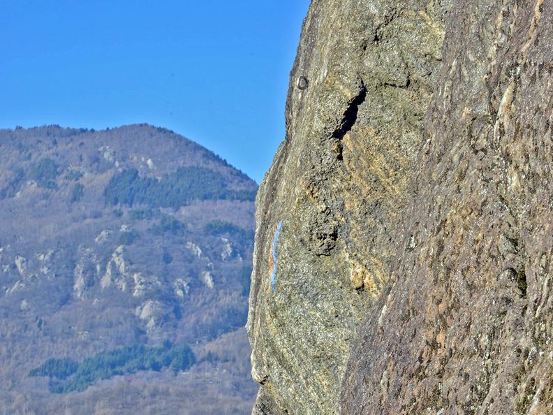 Image 1 - Climbing wall San Paolo - Casa della Montagna