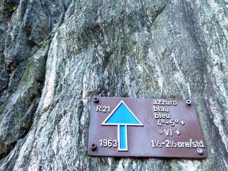 Image 2 - Kletterwand San Paolo - Casa della Montagna