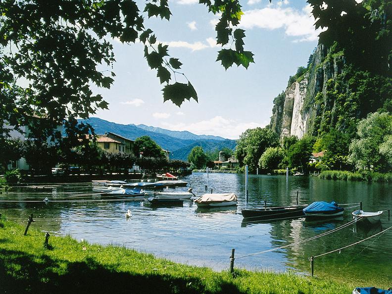 Image 2 - Naturpark Monte Caslano