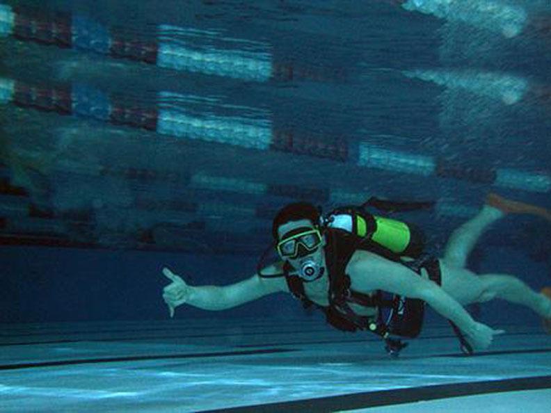 Image 0 - Pianosub Diving Center