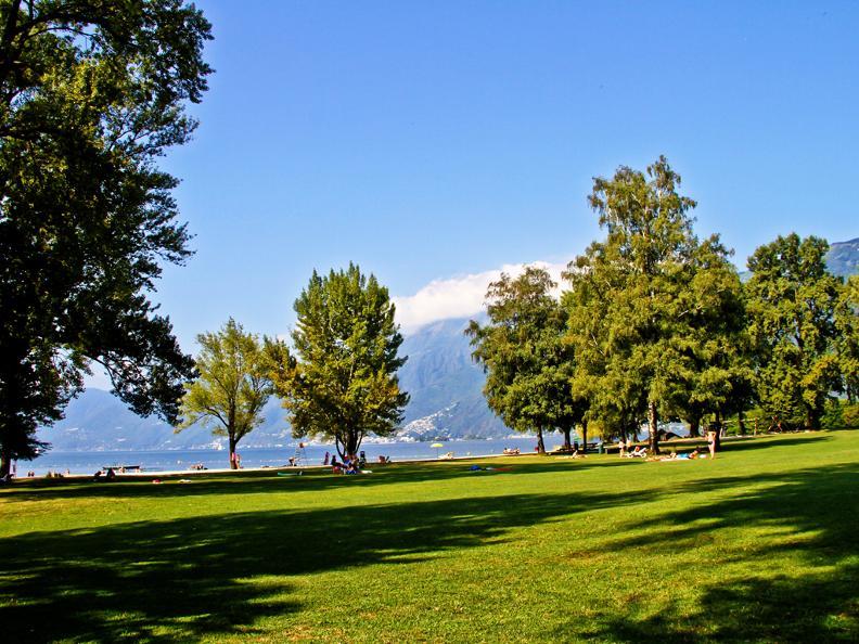 Image 0 - Lido Ascona