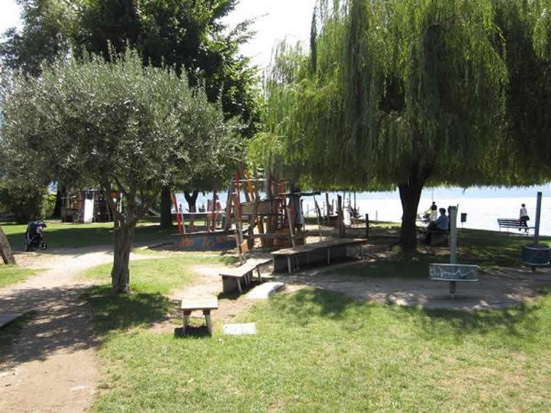 Image 1 - Parco giochi Agli Angioli, Ascona