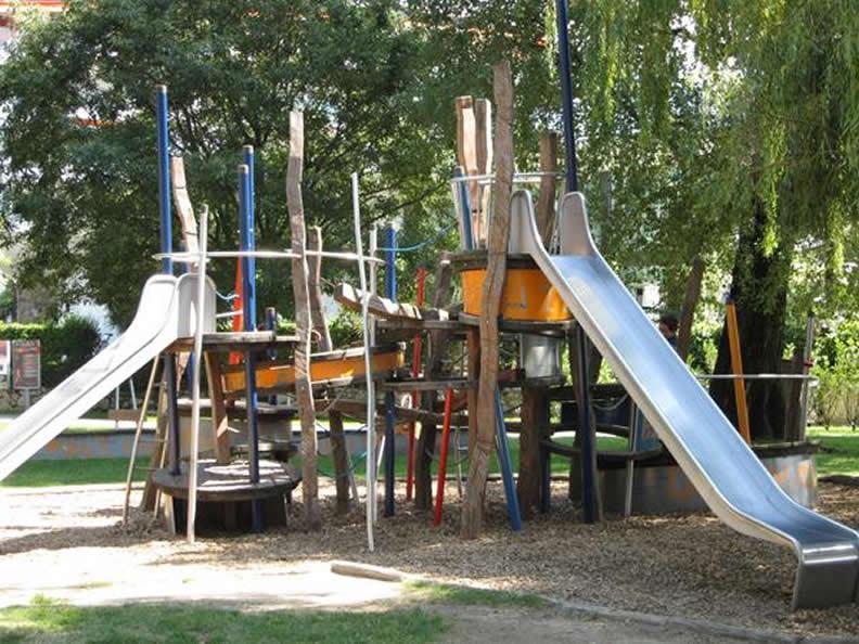 Image 2 - Parco giochi Agli Angioli, Ascona