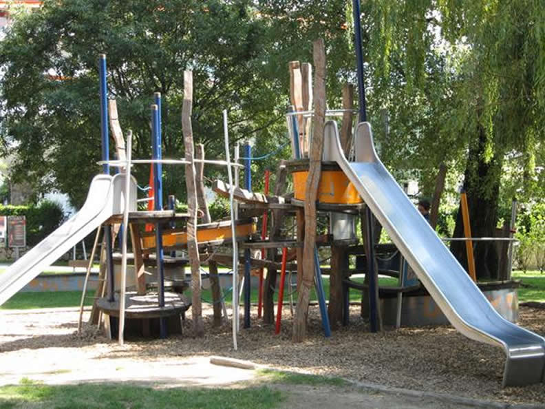 Image 2 - Spielplatz Agli Angioli, Ascona