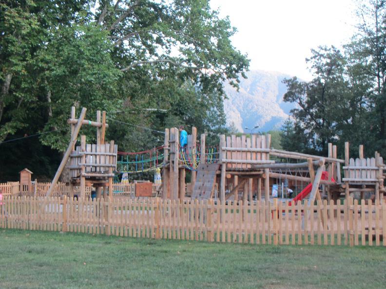 Image 0 - Parc de jeux Parsifal, Ascona