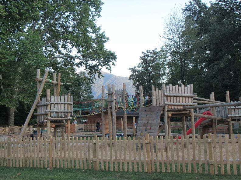 Image 2 - Parc de jeux Parsifal, Ascona