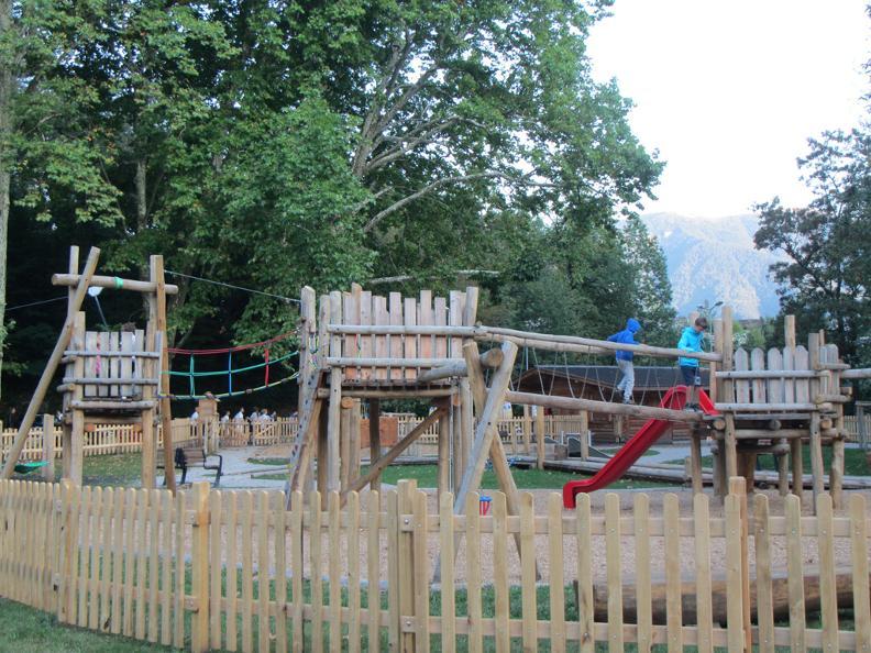 Image 4 - Parc de jeux Parsifal, Ascona