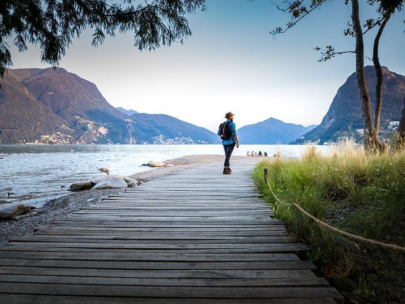 Image 2 - Parco Ciani, Lugano