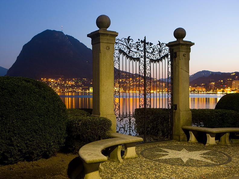 Image 3 - Parco Ciani, Lugano