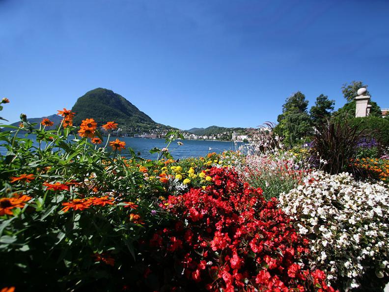 Image 5 - Parco Ciani, Lugano