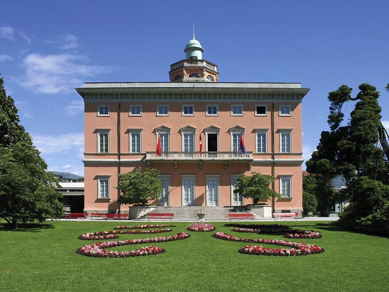 Image 6 - Parco Ciani, Lugano