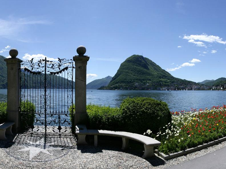 Image 0 - Parco Ciani, Lugano