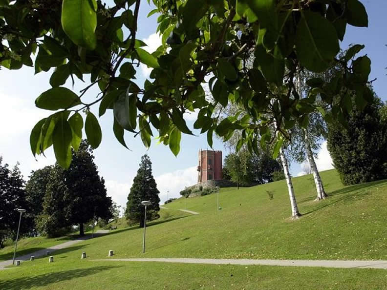 Image 2 - The Tassino Park