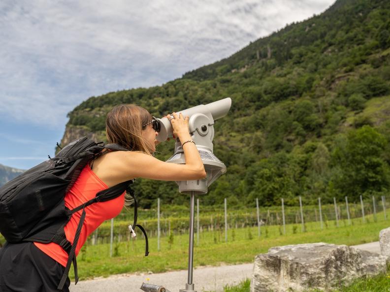 Image 4 - Sentieri storici della Valle di Blenio