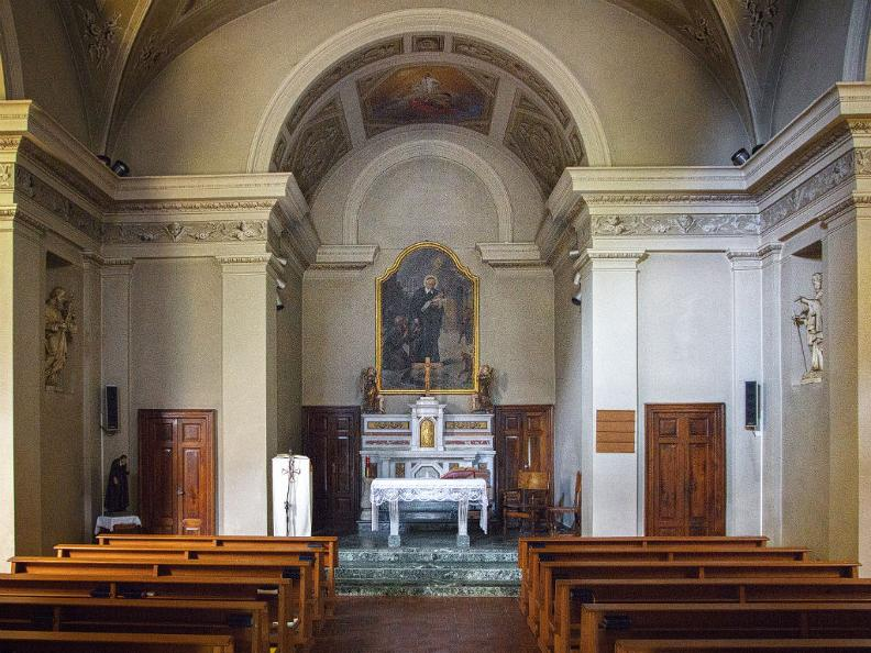 Image 1 - Church of SS. Vincenzo de Paoli e Bartolomeo