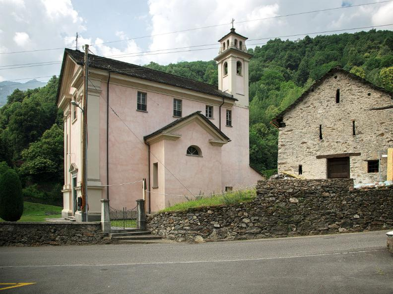 Image 2 - Church of SS. Vincenzo de Paoli e Bartolomeo