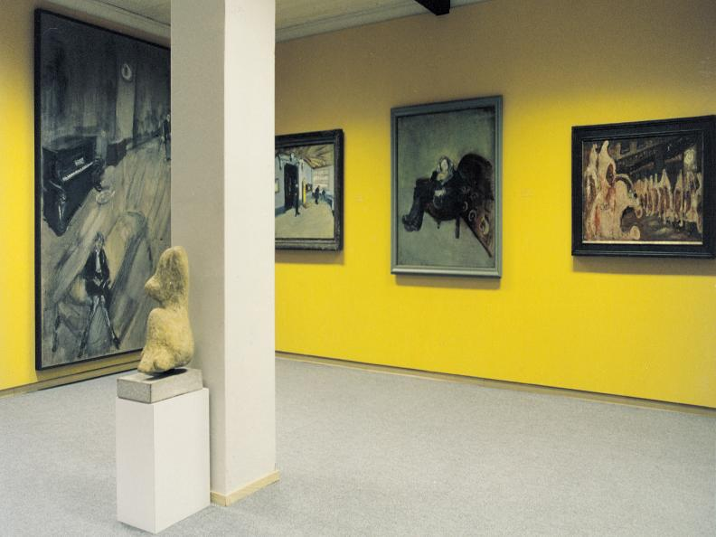 Image 0 - Galleria Matasci