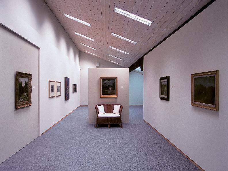 Image 1 - Galleria Matasci