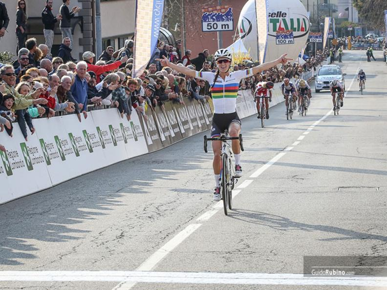 Image 1 - World Cup Cycling Women
