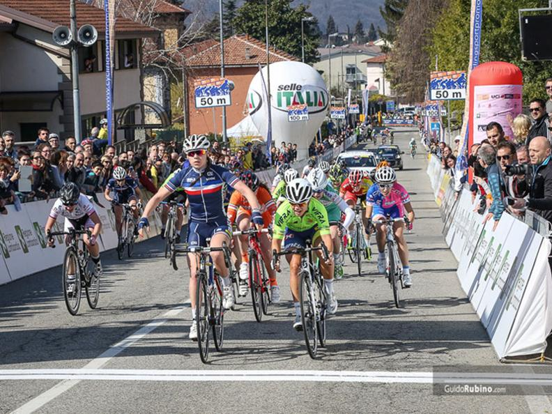 Image 2 - World Cup Cycling Women