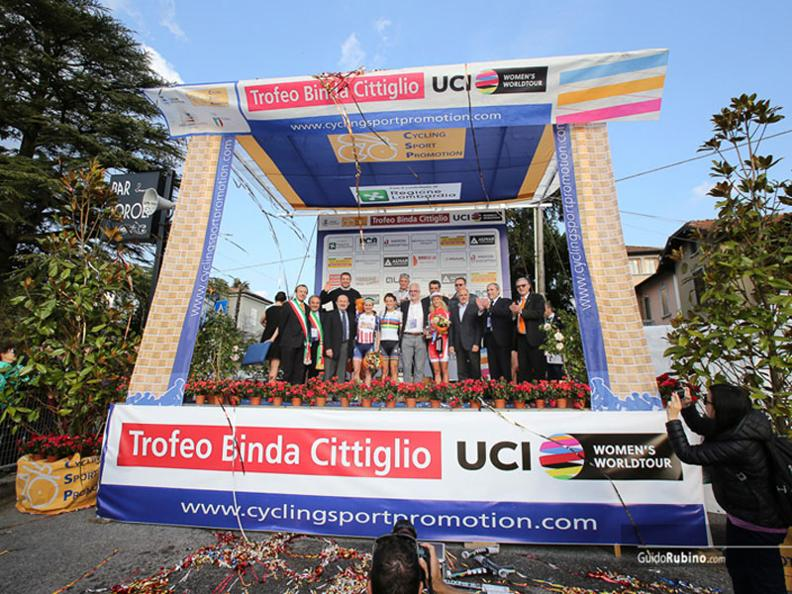 Image 4 - World Cup Cycling Women