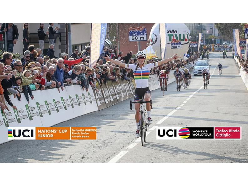 Image 5 - World Cup Cycling Women